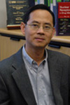 Xie Explores Hormone Regulation by Nuclear Receptors