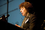 Birnbaum Addresses Children's Health at Policy Translation Conference