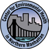 NIEHS Center for Environmental Health in Northern Manhattan logo