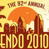 Logo: ENDO 2010: The 92nd Annual Meeting and Expo