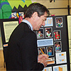Annual Science Fair at St. Timothy's School in Raleigh on January 28.