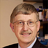 Director Francis Collins, M.D., Ph.D.