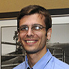 NIEHS postdoctoral fellow Steven Roberts, Ph.D.