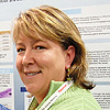 NIEHS scientist Suzanne Fenton, Ph.D.