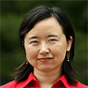 Research Fellow Xueqian (Shirley) Wang, Ph.D.