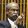 State Rep. Henry M. (Mickey) Michaux Jr.