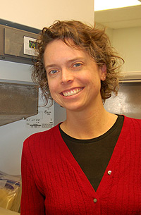 Christy Porucznik, Ph.D.
