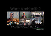 What is mHealth?