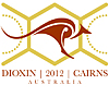 Logo for 32nd International Symposium on Halogenated Persistent Organic Pollutants — Dioxin 2012