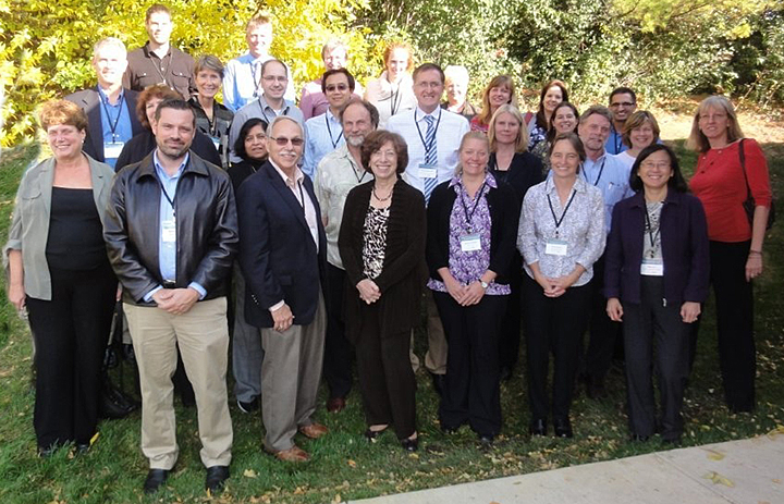 "Participants from ""NIEHS Obesity/Diabetes/Metabolic Syndrome Grantee Meeting"""