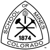 Colorado School of Mines (CSM) logo