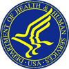 Seal of U.S. Department of Health and Human Services (HHS)