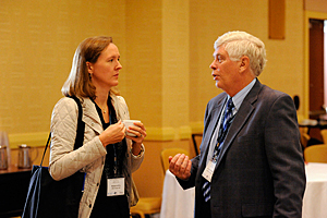 Rebecca Fry, Ph.D., and Jay Gandolfi, Ph.D.