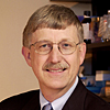 NIH Director Francis Collins, M.D., Ph.D.