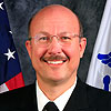 Assistant U.S. Surgeon General Rear Adm. William Stokes, D.V.M.