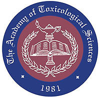 The Academy of Toxicological Sciences logo