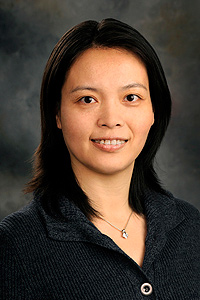 Xiaoqing Chang, Ph.D.