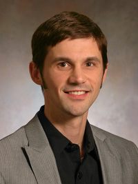 Brandon Pierce, Ph.D.