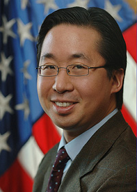 Todd Park, Department of Health Human Services Chief Technology Officer