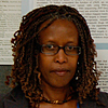 Harriet Kinyamu, Ph.D.