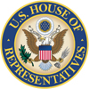 Seal of U.S. House of Representatives