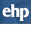 Environmental Health Perspectives (EHP) logo