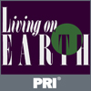"Logo for ""Living on Earth"" on Public Radio International"