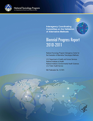 NICEATM report cover page
