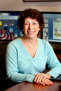 NIEHS Director Linda Birnbaum, Ph.D.