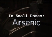 Dartmouth SRP video on arsenic contamination