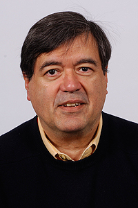 Alvaro Puga, Ph.D.