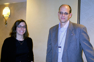 Cynthia Rider, Ph.D. and Scott Masten, Ph.D.