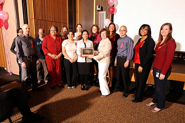 Citizen Schools Program receives awards