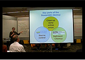 Duwamish River Superfund Cleanup Educational Forum