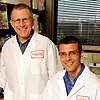 Dmitry Gordenin, Ph.D. and Steven Roberts, Ph.D.
