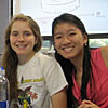 High school students who attended the University of Iowa Superfund Research Program summer camp
