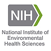 Logo for National Institute of Environmental Health Sciences (NIEHS)