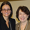 Linda Birnbaum, Ph.D. and Louise Winn, Ph.D.