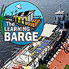 Learning Barge logo