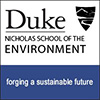 Duke Nicholas School of the Environment - forging a sustainable future