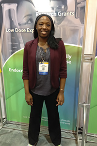 Christine Ekenga, Ph.D.