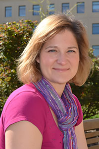 Susan Nagel, Ph.D.