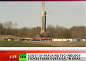 Fracking Screenshot