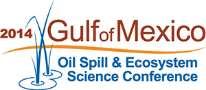 2014 Gulf of Mexico Oil Spill and Ecosystem Science Conference