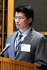 Richard Kwok, Ph.D.
