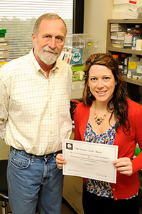 John Cidlowski, Ph.D. and Shannon Whirledge, Ph.D.