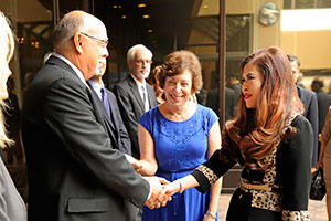 Princess Chulabhorn, Birnbaum and Suk