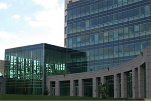The NIH Natcher Conference Center