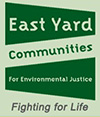 East yard logo