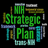 strategic plan tag cloud